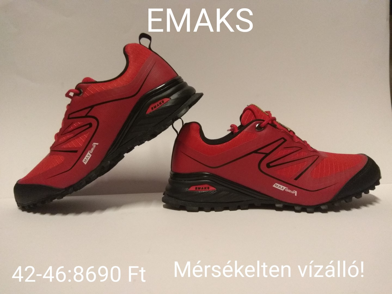 EMAKS edzőcipő