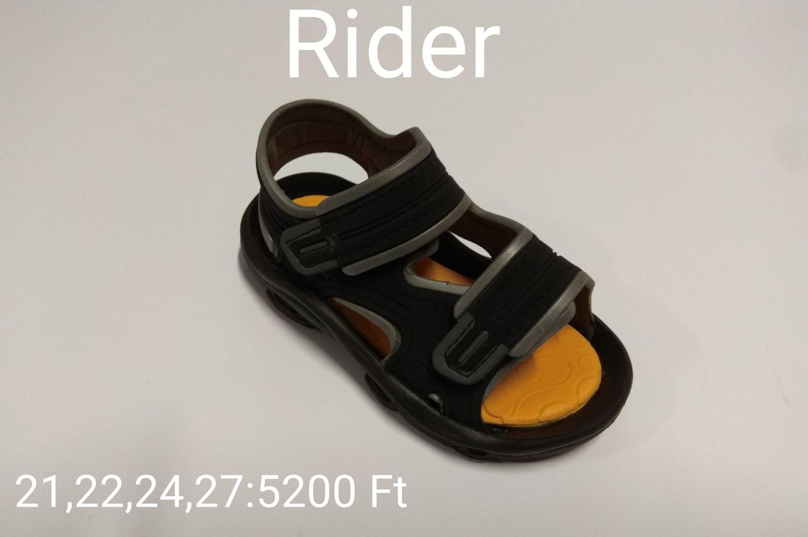 Rider szandál