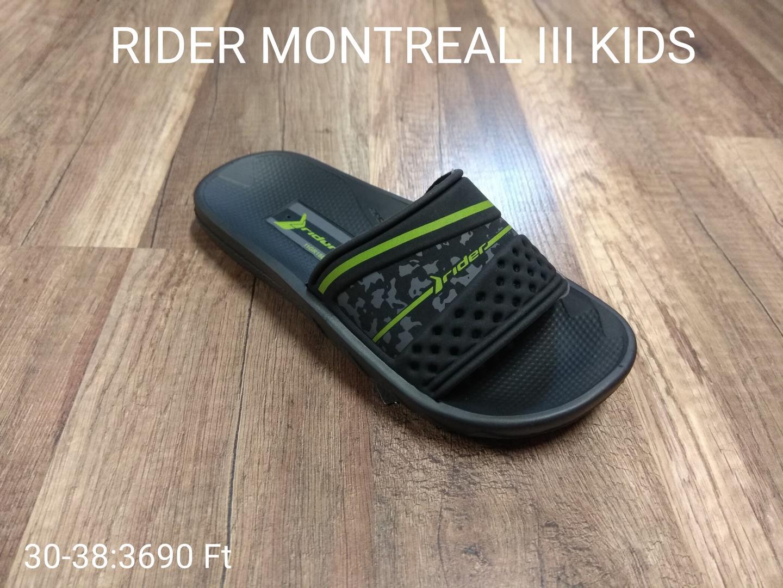 RIDER MONTREAL III KIDS