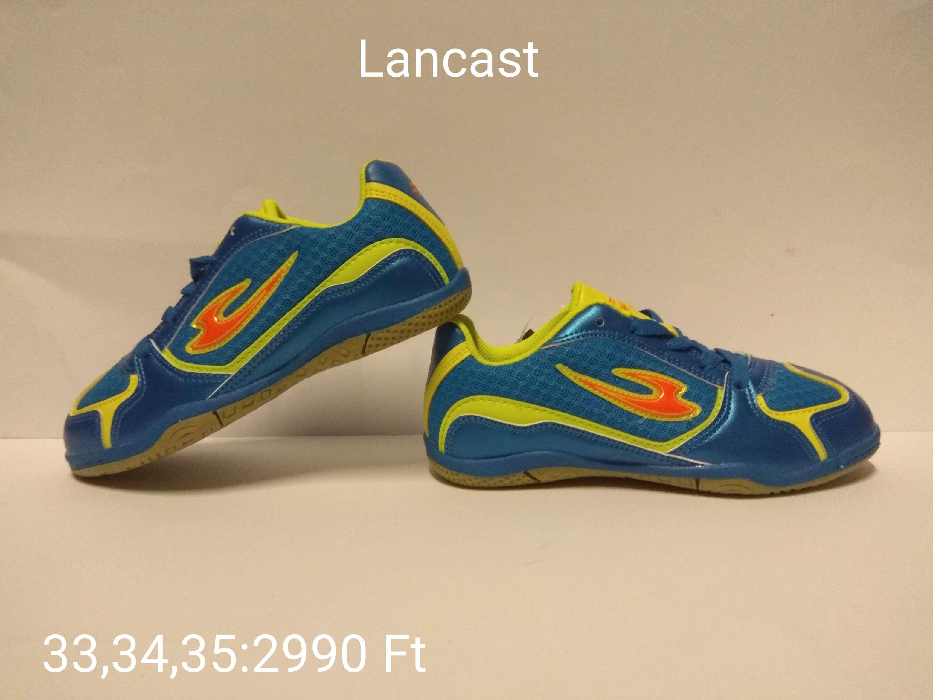 Lancast foci cipő
