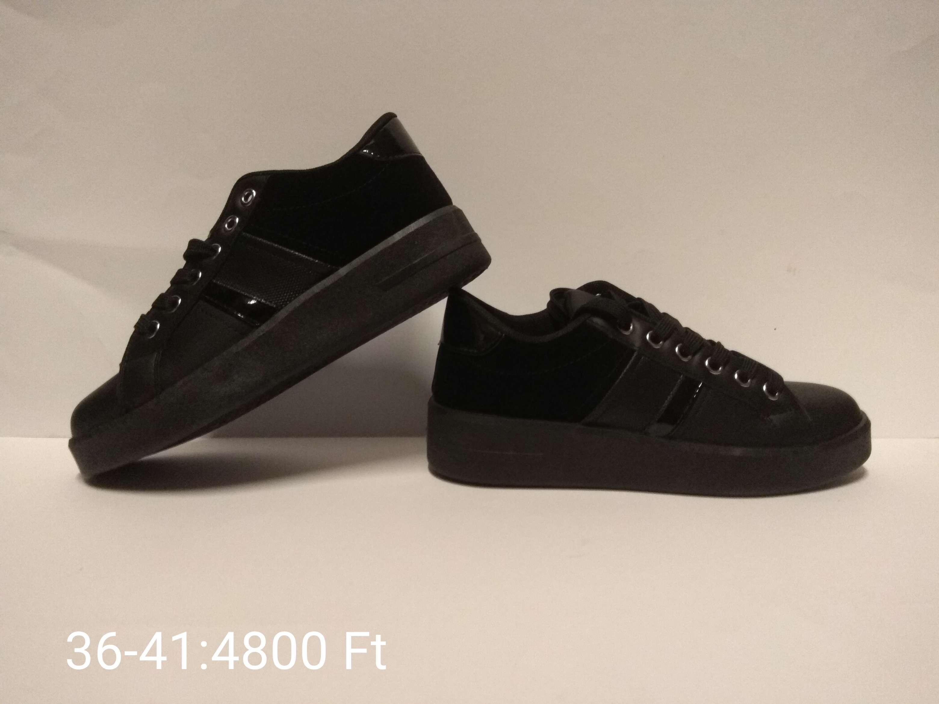 Női edző cipő